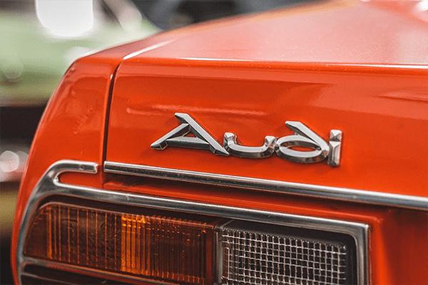 Classic Audi Parts